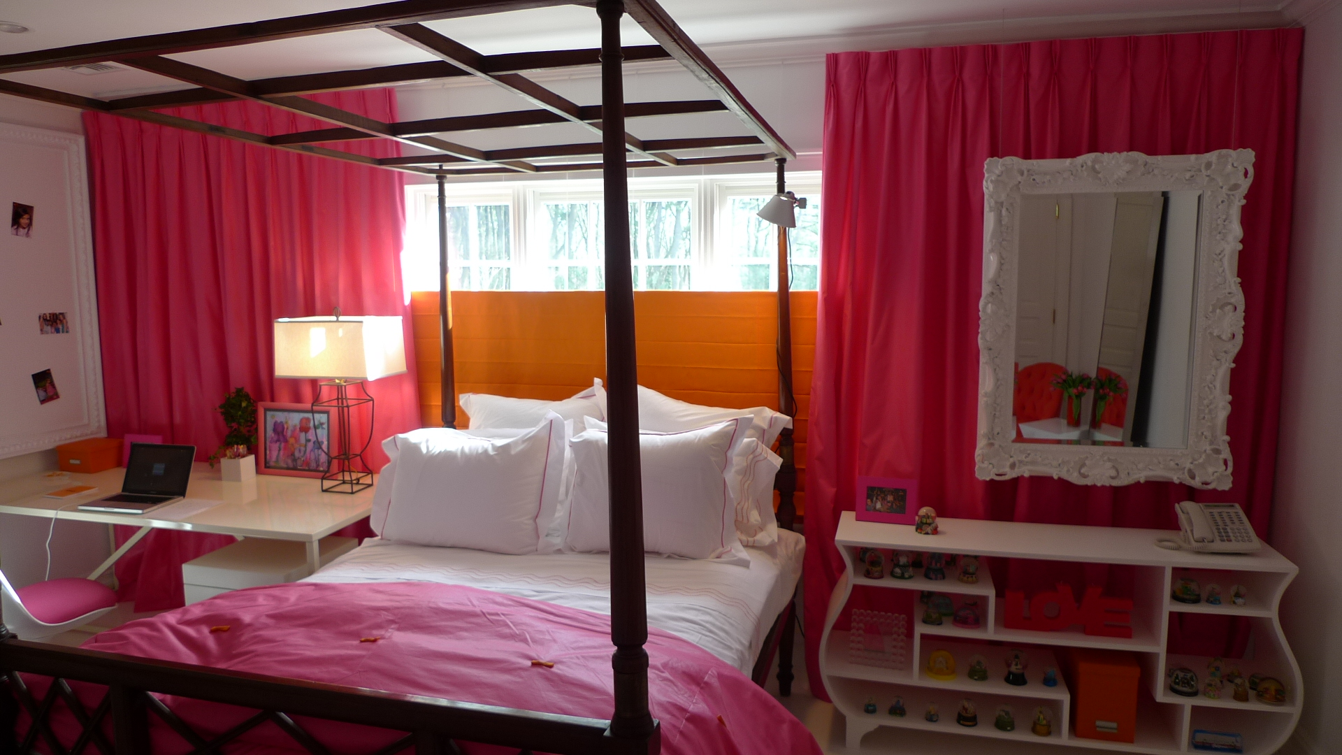 Budget Kids Rooms Vicente Wolf