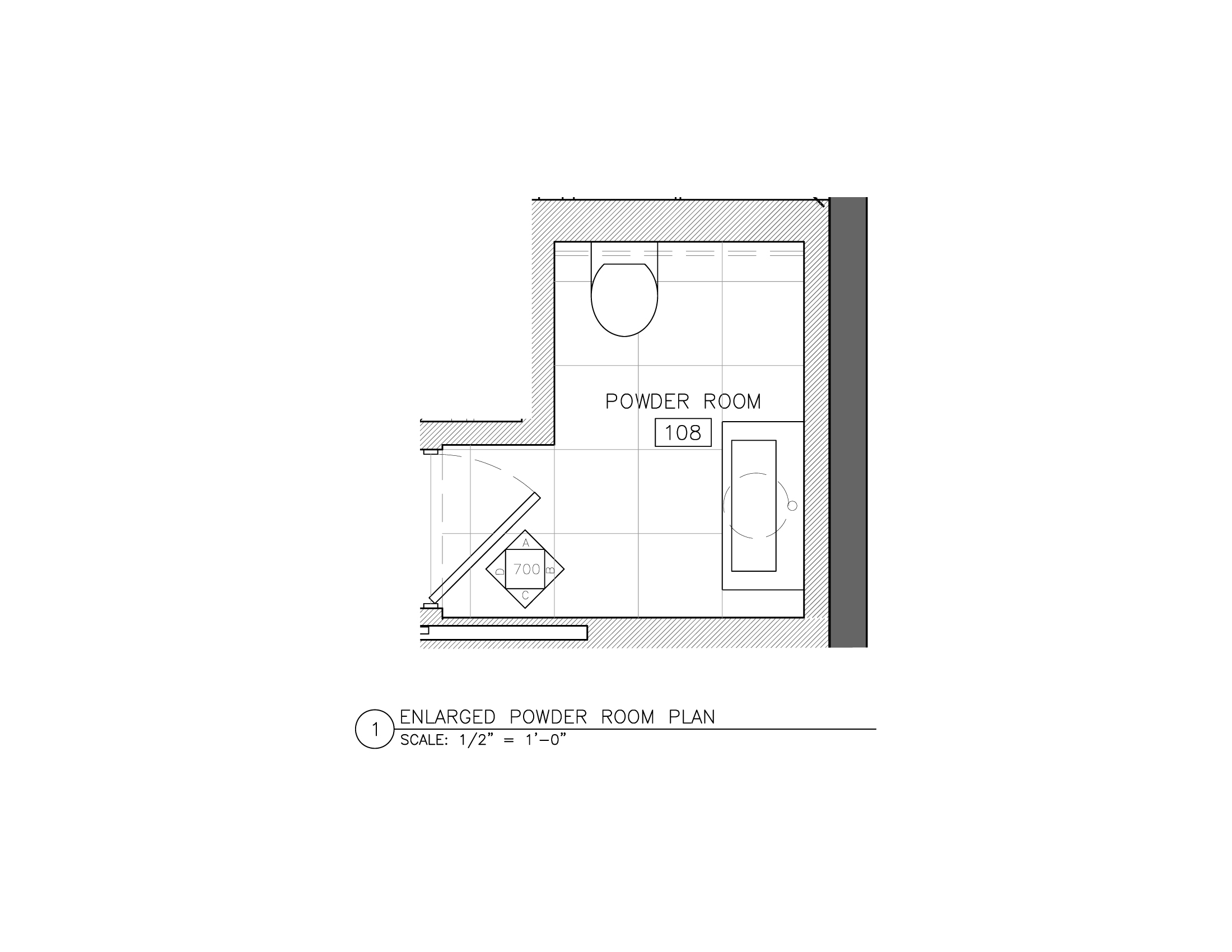 19 Genius Small Room Floor Plans - House Plans | 13924