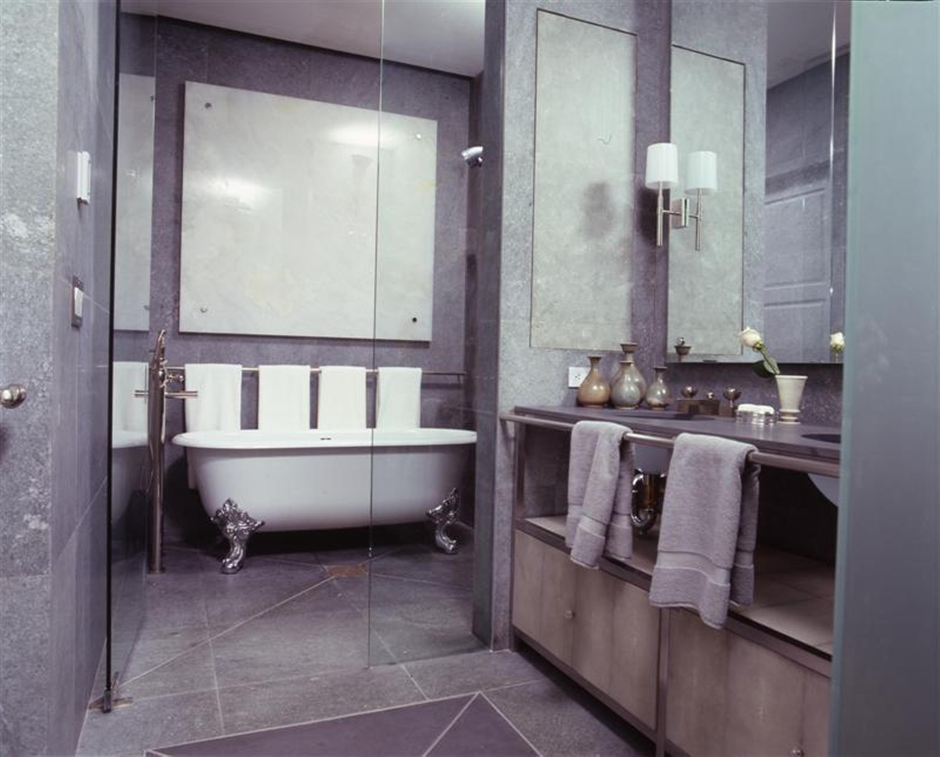 Pin small wet room bathroom designs in pictures on pinterest for Wet room bathroom designs