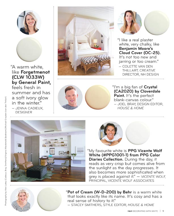 house&homespread may